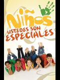 Ninos Ustedes Son Especiales, Pack Of 25