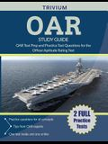Oar Study Guide 2018-2019: Oar Test Prep and Practice Test Questions for the Officer Aptitude Rating Test