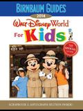 Walt Disney World for Kids: The Official Guide