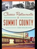 Classic Restaurants of Summit County