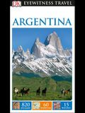 DK Eyewitness Argentina