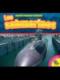 Los Submarinos (Submarines)