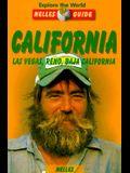 Nelles Guide California, Las Vegas, Reno, Baja