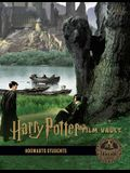 Harry Potter: Film Vault: Volume 4: Hogwarts Students