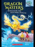 Search for the Lightning Dragon: Branches Book (Dragon Masters #7), Volume 7