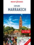Insight Guides Explore Marrakesh (Travel Guide with Free Ebook)