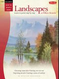 Oil: Landscapes with William Alexander (Learn to Paint Step by Step)