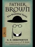 Father Brown: The Essential Tales