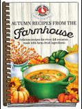 Autumn Recipes from the Farmhouse