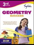 Third Grade Geometry Success (Sylvan Workbooks) (Sylvan Math Workbooks)