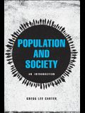 Population and Society: An Introduction