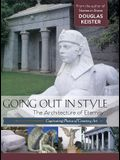 Going Out in Style: The Architecture of Eternity