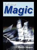 Tall Ship Magic