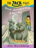 Zack Files 01: Great-Grandpa's in the Litter Box