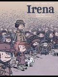 Irena Book One: Wartime Ghetto