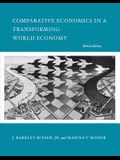 Comparative Economics in a Transforming World Economy, Third Edition