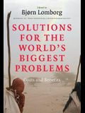 Solutions for the World's Biggest Problems