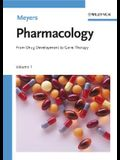Pharmacology: From Drug Development to Gene Therapy