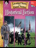 Historical Fiction [With CDROM]
