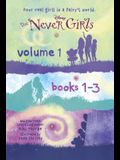 The Never Girls, Volume 1: Books 1-3