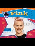 Pink: Pop Music Superstar