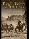 Rangers, Trappers, and Trailblazers: Early Adventures in Montana's Bob Marshall Wilderness and Glacier National Park