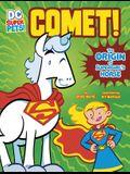 Comet!: The Origin of Supergirl's Horse