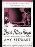 Dear Miss Kopp, Volume 6