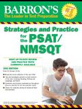 Strategies and Practice for the Psat/NMSQT