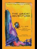 The Great Adventure: Talks on Death, Dying, and the Bardos