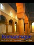 Romanesque Architecture, Sculpture, Painting
