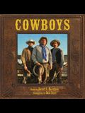 Cowboys: Voices in the Western Wind