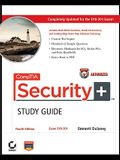 CompTIA Security+ Study Guide [With CDROM]