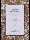 Codex Ashmole 61 PB
