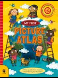My First Picture Atlas: Discover the World