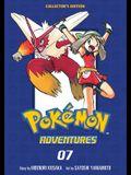 Pokémon Adventures Collector's Edition, Vol. 7