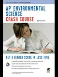 AP(R) Environmental Science Crash Course Book + Online