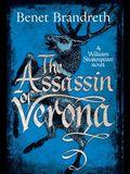 The Assassin of Verona: A William Shakespeare Novel