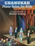 Piano Solos for Kids: Chanukah
