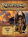Pathfinder Adventure Path: Mummy's Mask Part 3 - Shifting Sands