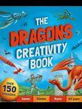 The Dragons Creativity Book