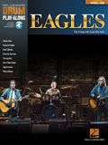 Eagles: Drum Play-Along Volume 38 [With Access Code]