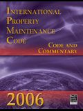 2006 International Building Code: Code & Commentary, Volume 1