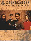 Soundgarden: Guitar Anthology