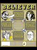The Believer, Issue 68