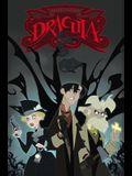 All-Action Classics: Dracula, Volume 1