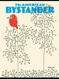 The American Bystander #2
