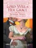 Lord Will and Her Grace (Signet Regency Romance)
