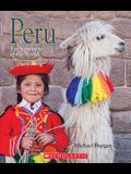 Peru (Enchantment of the World)