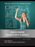 Understanding Business Math & Budgets